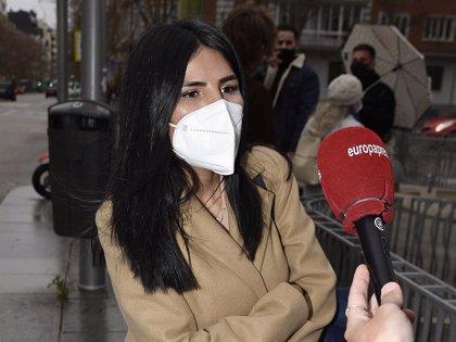 """Isa Pantoja da la cara públicamente por su madre: """"Se ha defendido"""""""