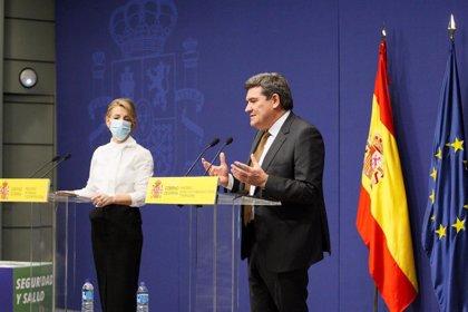 El Gobierno aprobará el martes la prórroga de los ERTE y de la prestación de autónomos hasta el 31 de mayo