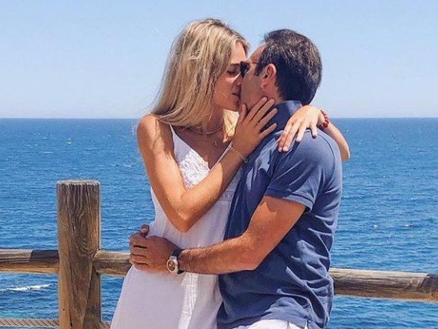 Ana Soria y Enrique Ponce están viviendo uno de sus mejores momentos