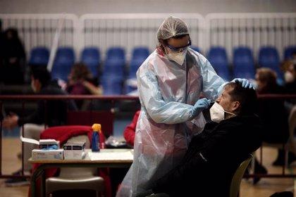 La Comunidad despliega a partir de hoy test de antígenos en 6 Zonas Básicas de Salud y 2 campus universitarios