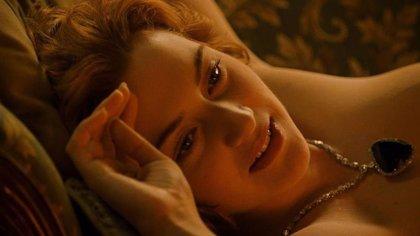"""Kate Winslet denuncia el """"cruel"""" acoso contra su cuerpo tras el éxito de Titanic"""