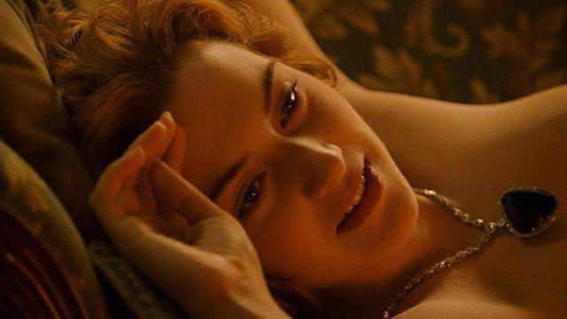 """Kate Winslet denuncia el acoso tras el éxito de Titanic: """"Hubo mucho escrutinio público sobre mi físico"""""""