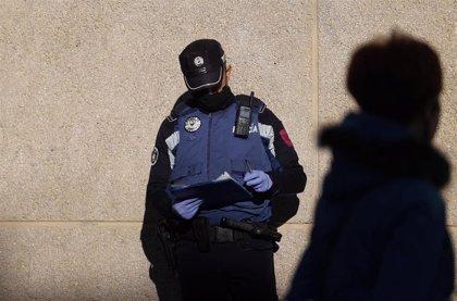 Drones y más de 200 agentes de Policía Municipal garantizarán las restricciones en Madrid