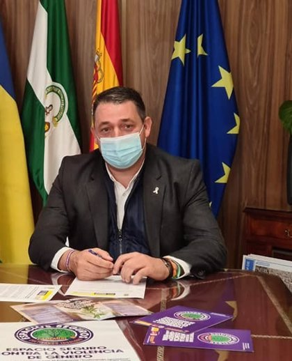 El alcalde de Tíjola (Almería), positivo en coronavirus