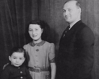 """Uno de los 3.000 niños judíos belgas salvados del Holocausto: """"Hay que luchar contra el antisemitismo desde la escuela"""""""