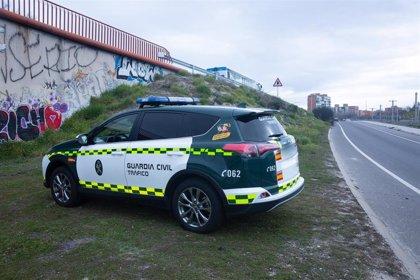 La DGT intensifica en Sevilla desde este lunes la vigilancia del transporte escolar en las carreteras de la provincia