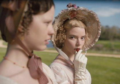La película británica 'Emma' se proyecta este domingo en el Centro Niemeyer