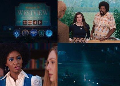 Bruja Escarlata y Visión WandaVision: ¿Es el pueblo de Westview una prisión para brujas?