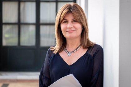 Rosalía Espinosa pide al Gobierno que combata la ocupación ilegal de viviendas, 223 en la provincia de Almería en 2020