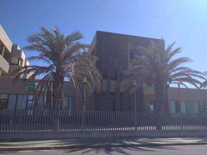 Un muerto y diez casos en la residencia de mayores de Gérgal (Almería), mientras que la de El Zapillo registra 20