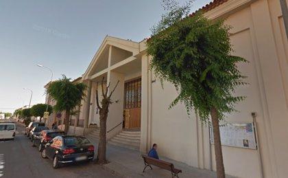 Extinguido un incendio en la caldera de una residencia de mayores en Socuéllamos