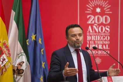 Las Cabezas (Sevilla) prevé medio millón en ayudas a autónomos y pymes con cargo al Plan Contigo