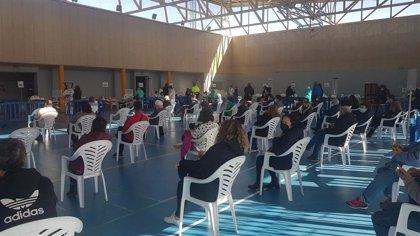 El cribado en Sant Antoni registra este domingo un total de 27 positivos tras más de 1.700 pruebas