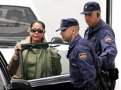 ¿Veremos a Isabel Pantoja de nuevo en prisión? Se descubren cuatro nuevos posibles delitos