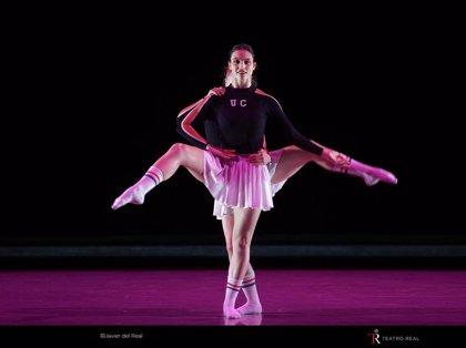 Los jóvenes bailarines de la compañía IT Dansa llenan de vitalidad y reflexión el Teatro Real en su despedida