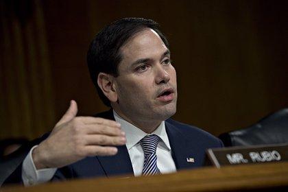 """Varios senadores republicanos descartan votar a favor del """"estúpido"""" 'impeachment' contra Trump"""