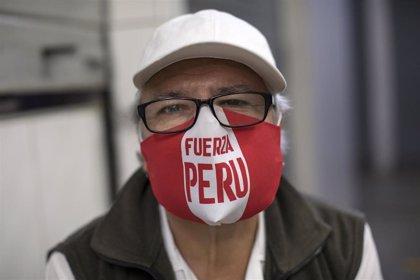 """Coronavirus.- Alertan de que la nueva ola de coronavirus en Perú """"está casi incontrolable"""""""
