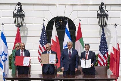 Emiratos Árabes aprueba la apertura de una de sus embajadas en Tel Aviv