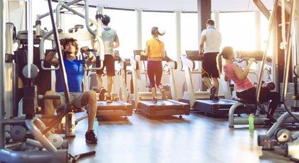 Contra la inflamación crónica, ejercicio muscular