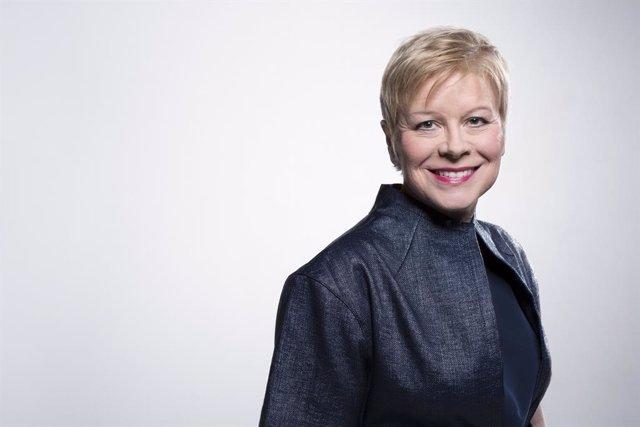 Linda Jackson, directora general de Peugeot