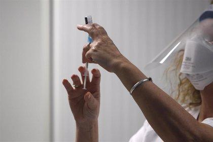 Baleares administra la práctica totalidad de las vacunas recibidas