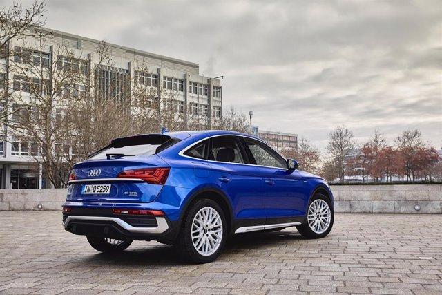 Nuevo Audi Q5 Sportback.