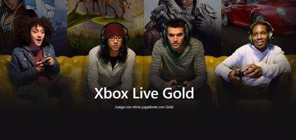 Microsoft desbloqueará los juegos gratuitos de la suscripción Xbox Live Gold
