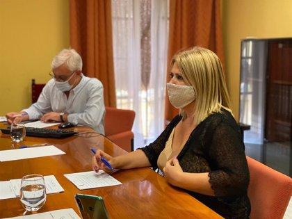 Jerez (Cádiz) pide a la Junta datos de la situación en los colegios y se plantea pedir el cierre