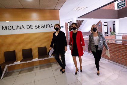 Dos concejalas de Molina de Segura presentan su dimisión tras la renuncia de la alcaldesa por su vacunación