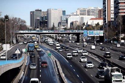 España, a la cabeza en Europa en antigüedad media de los vehículos comerciales