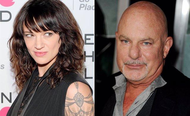 Asia Argento acusa al director Rob Cohen (Fast and Furious) de violación