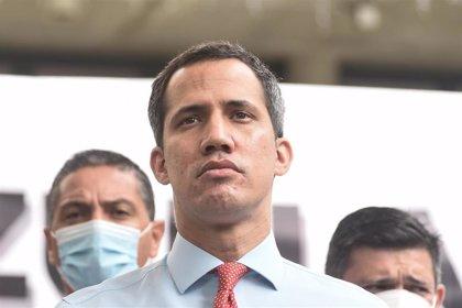 """La UE pide diálogo en Venezuela y considera a Guaidó como """"interlocutor privilegiado"""""""