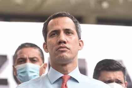 """Venezuela.- La UE pide diálogo en Venezuela y considera a Guaidó como """"interlocutor privilegiado"""""""