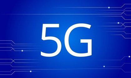 Reino Unido celebrará en marzo la subasta de frecuencias para el 5G, retrasada por el Covid-19