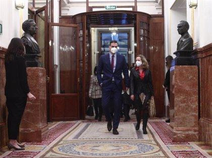 El Congreso cita esta semana a Calviño para explicar el Plan de Recuperación y los fondos europeos