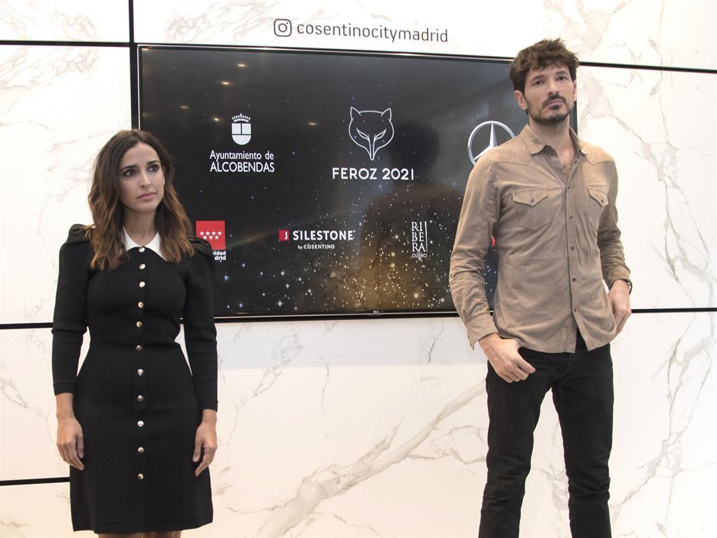 Los Premios Feroz, aplazados hasta el 2 de marzo por las restricciones de la pandemia