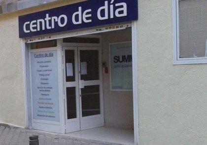 Los cierres de los centros de día acarrean graves perjuicios en la salud de las personas mayores