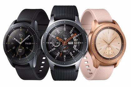 Galaxy Watch de Samsung podrá medir el nivel de glucosa en sangre sin extracción