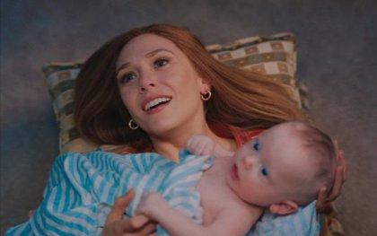 """Wandavision: Elizabeth Olsen promete un """"cambio radical"""" en el episodio 4 de Bruja Escarlata y Visión"""