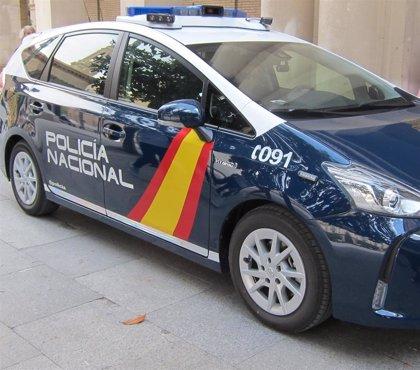 La Policía Nacional desmantela cinco fiestas privadas durante la noche del sábado