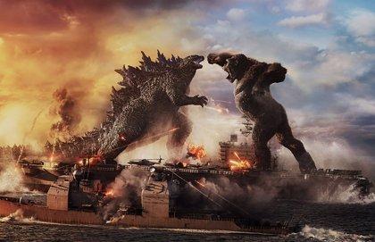 Todos los monstruos, kaijus y titanes de Godzilla vs. Kong... ¿Con Mechagodzilla?
