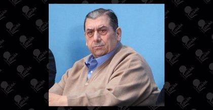 Fallece Francisco Valcárcel, vicepresidente de la Real Federación Española de Judo y Deportes Asociados