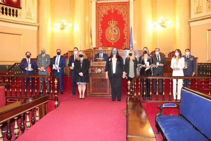 La AVT entrega sus premios con críticas al Gobierno por los acercamientos de etarras