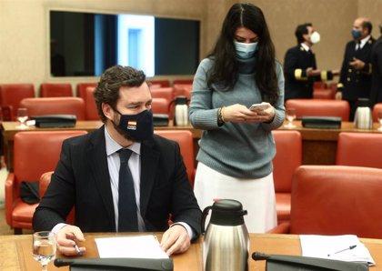Vox sugiere que es la ministra Robles quien debe dimitir por la polémica de la vacuna del JEMAD