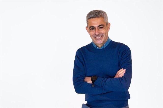 José Manuel González Pacheco, nuevo director general de gestión de Grupo Secuoya