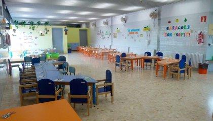 El 97,9% de los grupos de los centros educativos terminó la semana sin casos de coronavirus
