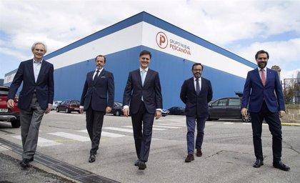 Abanca mantiene su apoyo a Nueva Pescanova y acudirá a su próxima ampliación de capital