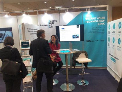 Europa selecciona el Basque Digital Innovation Hub como candidato al premio Challenge Initiative
