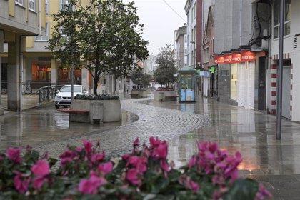 El comercio no esencial abrirá hasta las 18,00 en Galicia, pero los centros comerciales cerrarán el fin de semana
