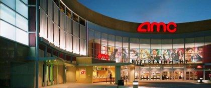 Los cines AMC esquivan la quiebra tras lograr inyecciones de capital de más de 750 millones